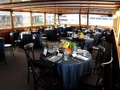 Horner Cruises Events San Francisco And Berkeley California Wedding Venues 6