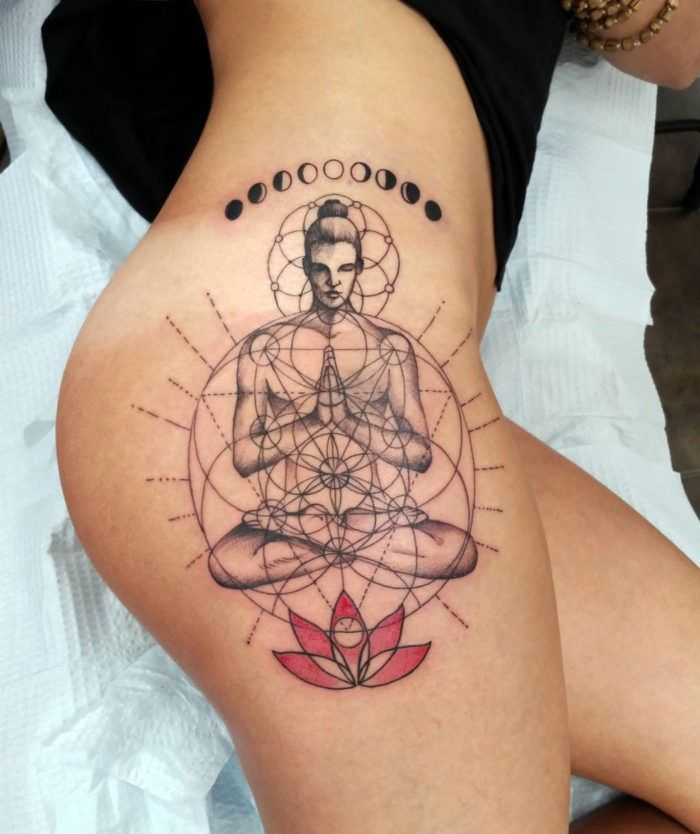 Photo of 25 Incredible Hip Tattoos For Women Checkout & Get Inspired