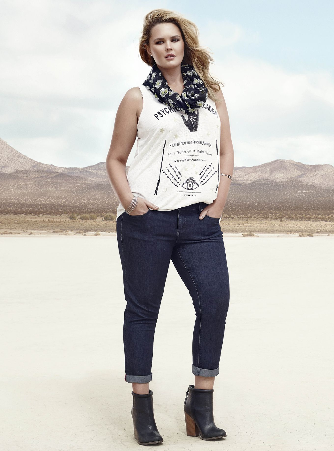 118180c73d458 Sexy Tomboy ☼ Torrid Summer Preview ☼ #WearWhatYouLove | curvy ...
