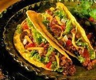 Canning Taco Meat