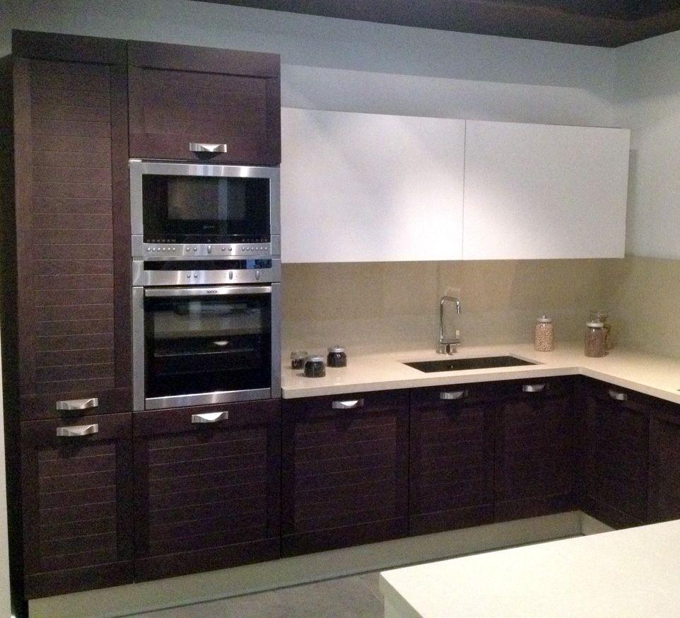 Si buscas una cocina con electrodom sticos neff en oviedo - Cocina con electrodomesticos ...