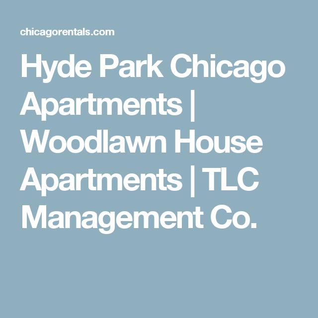 Hyde Park Chicago Apartments