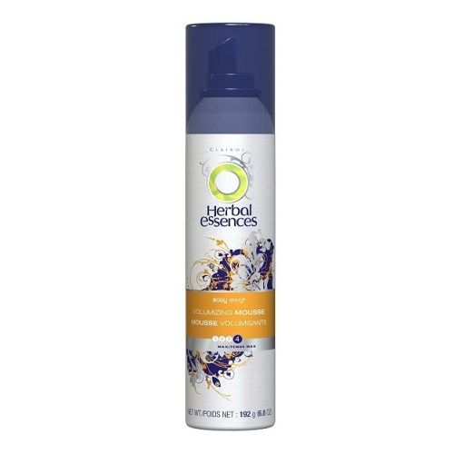 Herbal Essence Body Envy Mousse Volumizing Bottle Pack Of Hair Product