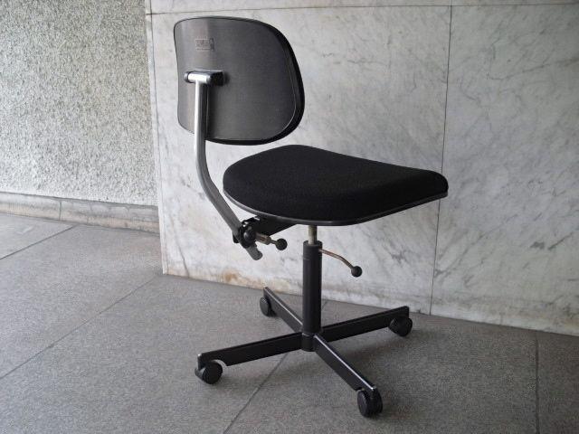Kevi Bürostuhl kevi chair denmark design jorgen rasmussen ye ye furniture