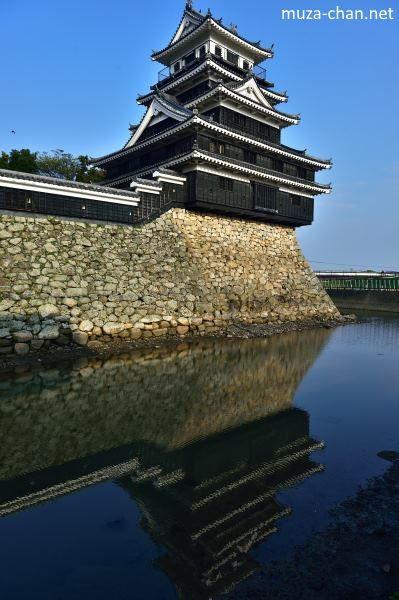 Nakatsu Castle Nakatsu Oita Castle Japanese Castle Samurai Art