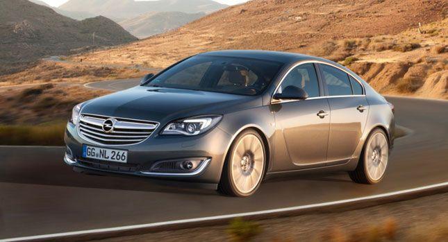 En Yeni Opel Insignia Navigasyon Fiyatlari Ne Kadar Opel New