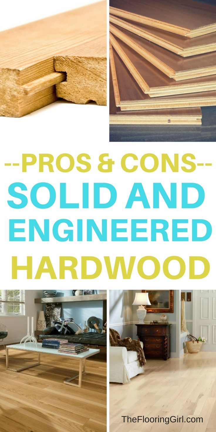 Solid Vs Engineered Hardwood Which Is Better Blog Your