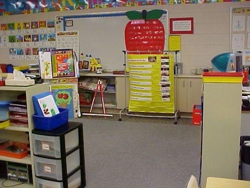 Preescolares Ideas Para Decorar El Aula Decoracion De Aulas
