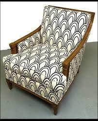 Image Result For Upholstery Art Winnipeg Art Deco Chair Art