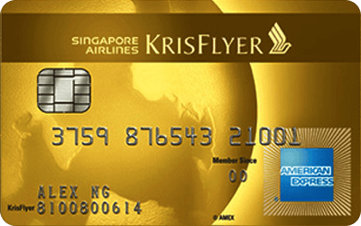 American express singapore airlines krisflyer gold credit card american express singapore airlines krisflyer gold credit card reheart Gallery