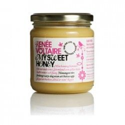 Honning ikke opvarmet Raw food Ø (350 gr)