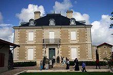 Château Haut-Bailly - Bordeaux