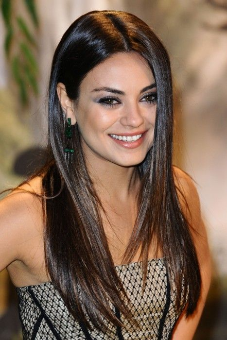 How to Make the Most of Long Hair - Best Hairstyles for ...