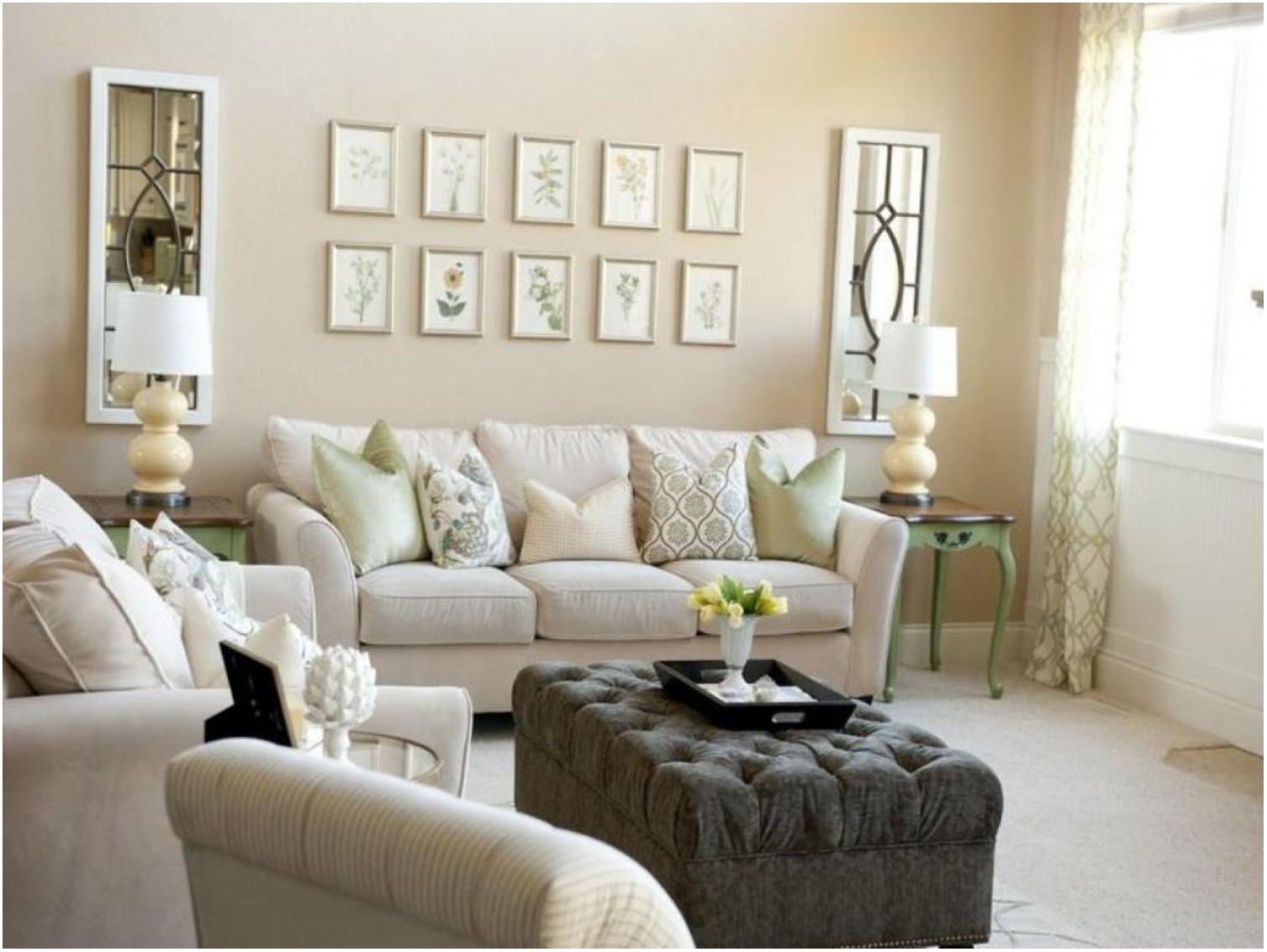 Popular Paint Colors For Small Living Rooms | Living room ...