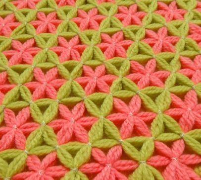weaving | cult of crochet