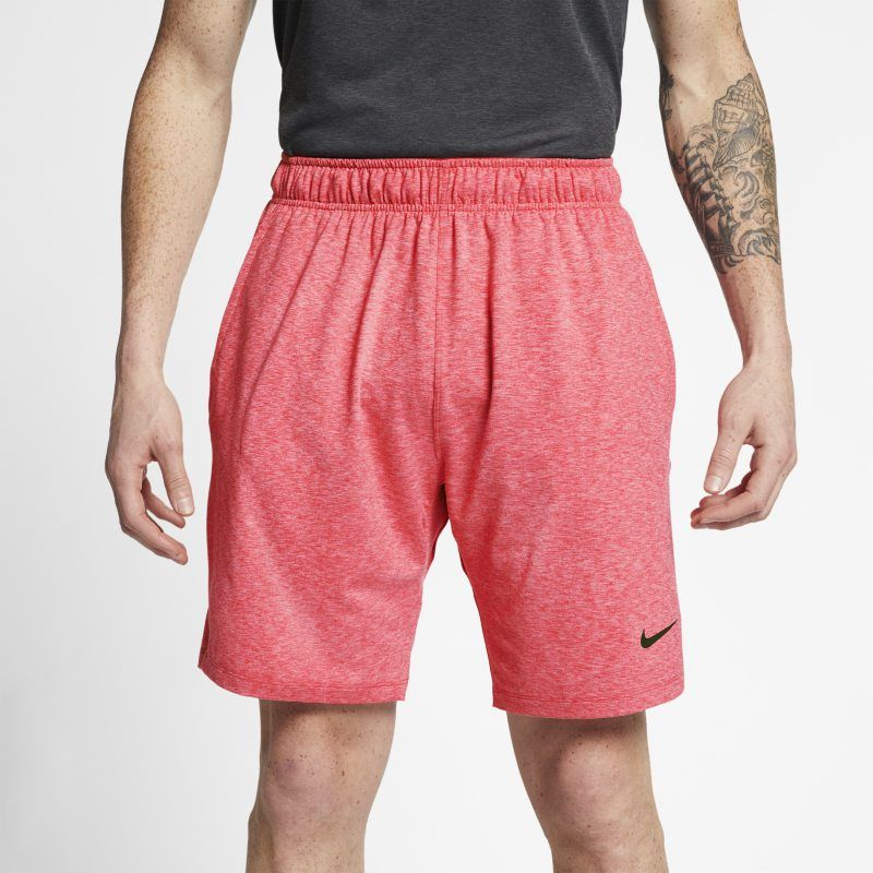 Nike Dri Fit Yoga Training Shorts Review — What is a Gentleman