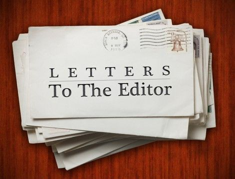 How To Write A Letter To The Editor  Genres Of Writing