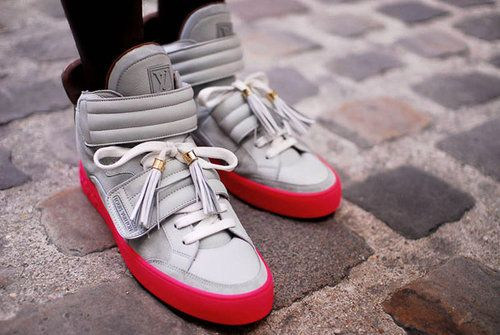 Kanye West Louis Vuitton Jaspers Sneakers Louis Vuitton Sneakers Sneakers Fashion