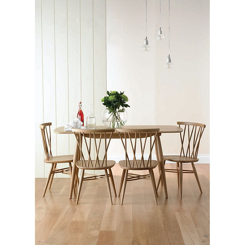 Buy Ercol For John Lewis Chiltern Dining Room Furniture