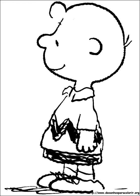 desenhos para colorir da turma do esnoop - Pesquisa Google | Snoopy ...