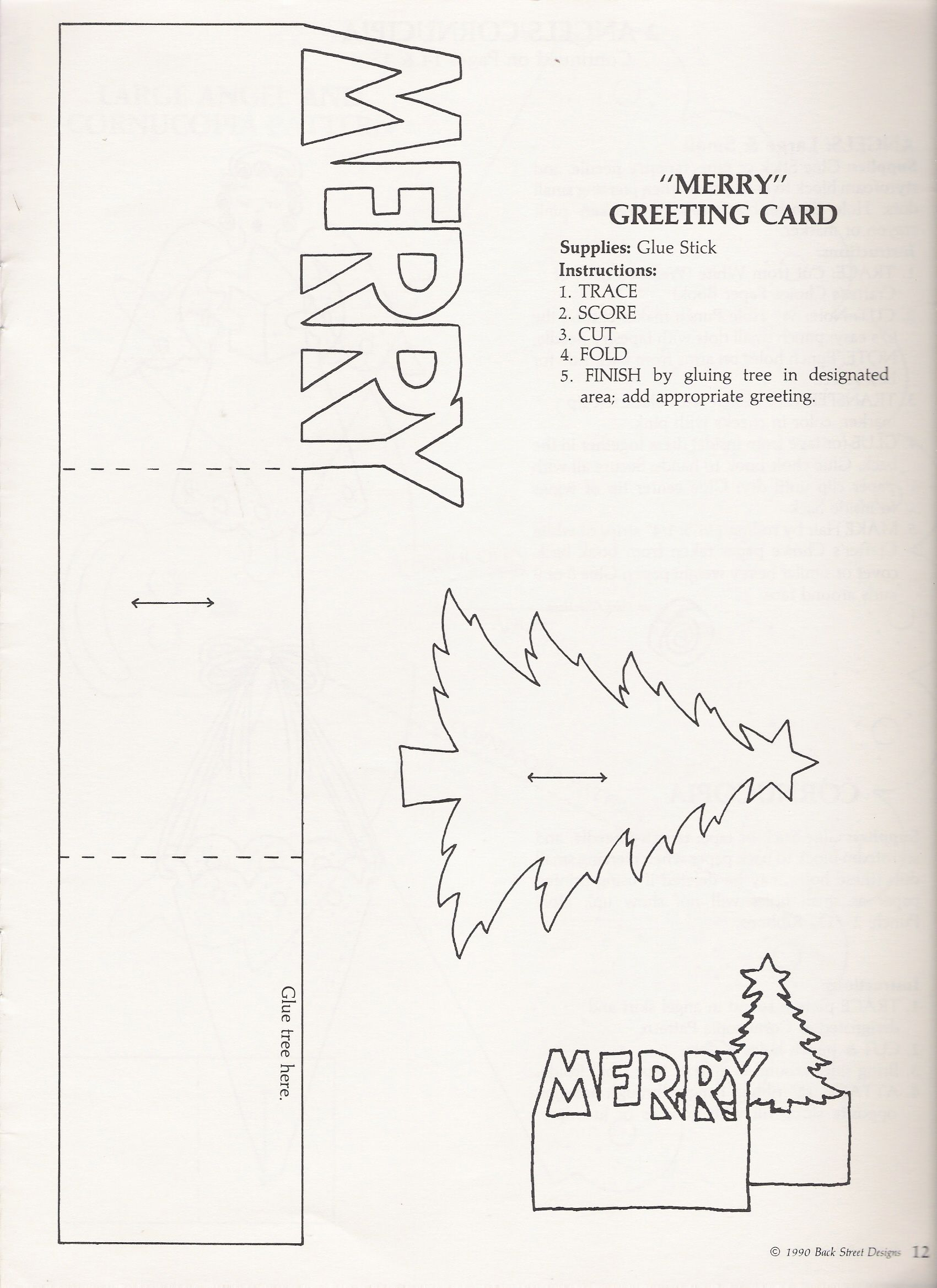 Pop Up Christmas Cards Christmas Card Template Cards
