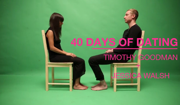 40 Days Of Dating: The Art of Relationships