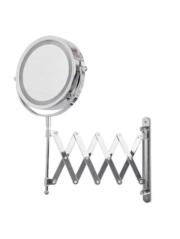 LED light up vanity mirror | Vanities | Pinterest | Vanities, Duck ...