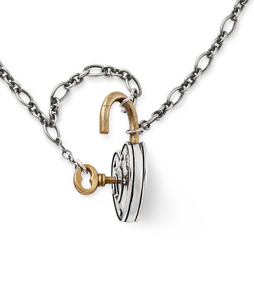 Pandora bracelet dillards - Shop For James Avery Love Lock Necklace At Dillards Com Visit Dillards Com