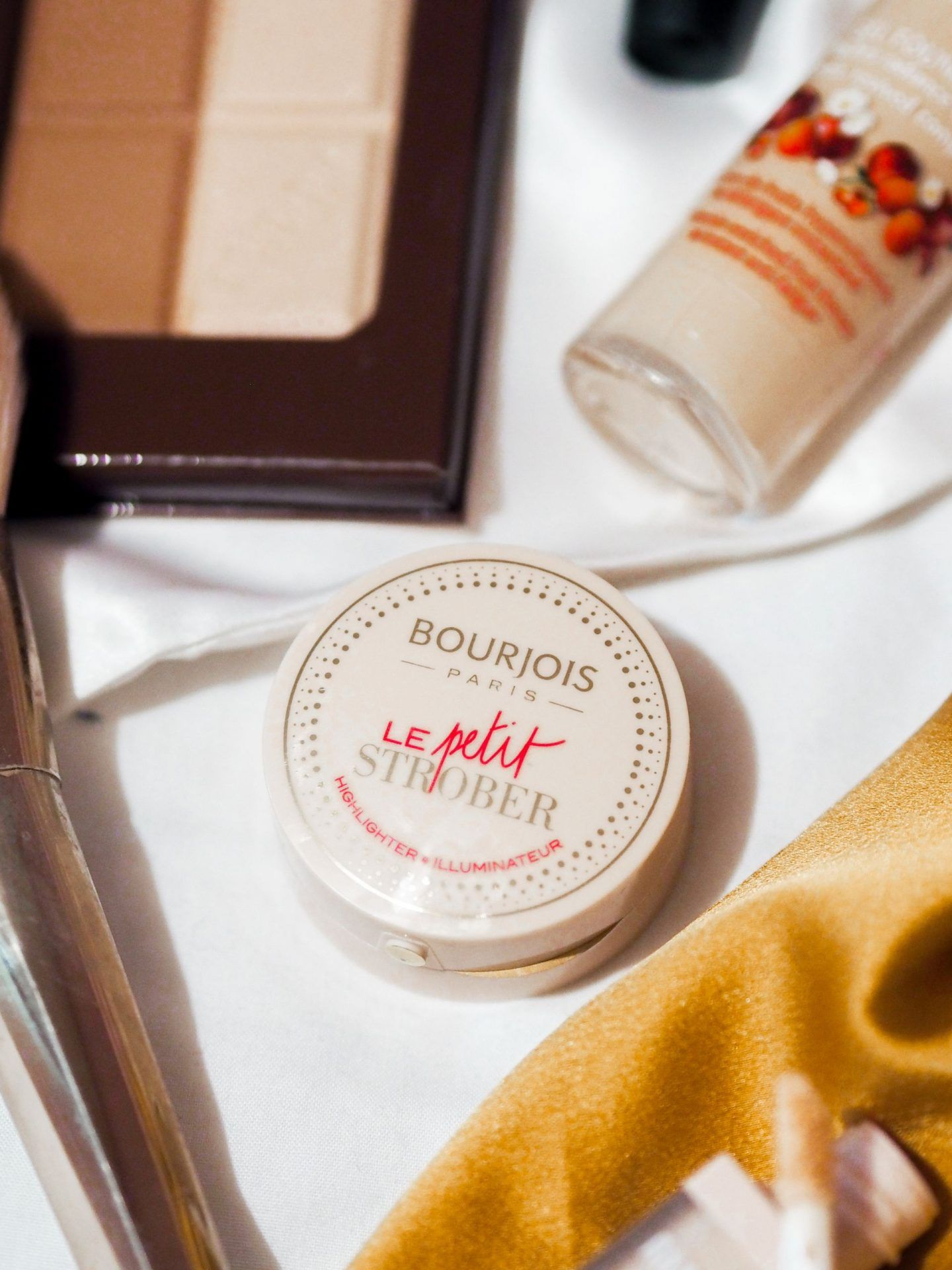 Is Bourjois Leaving The UK? 7 Products To Try Before It