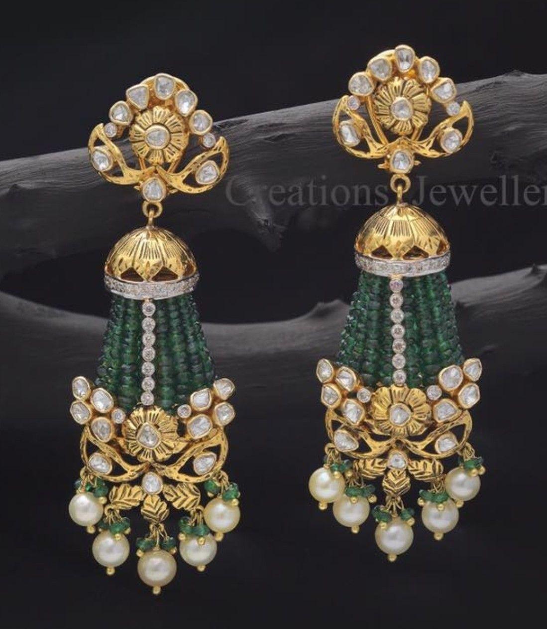 pinterest: theprettiestsoul | indian wedding jewellery | pinterest