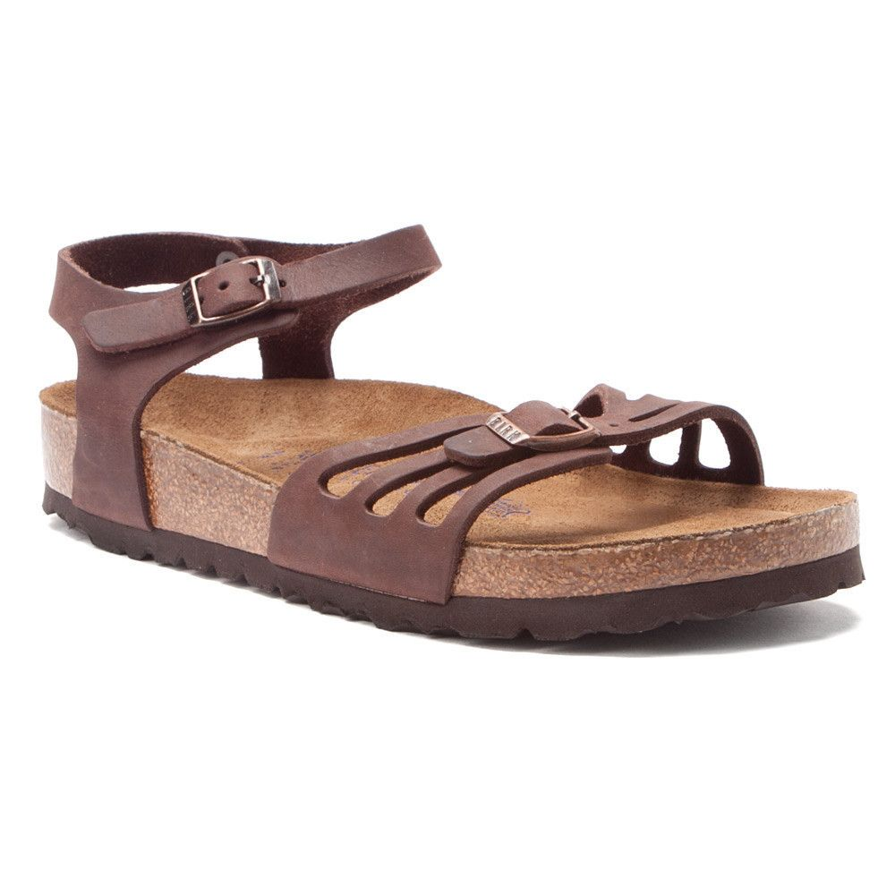143c0e8686a7 Birkenstock Women s Bali Soft Footbed · Strappy SandalsShoes ...
