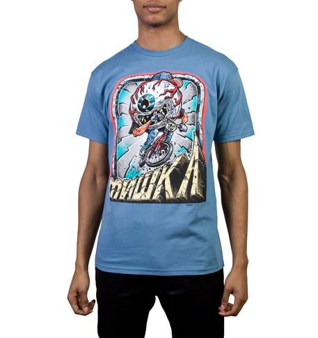 Mishka 2012 Spring T-Shirts