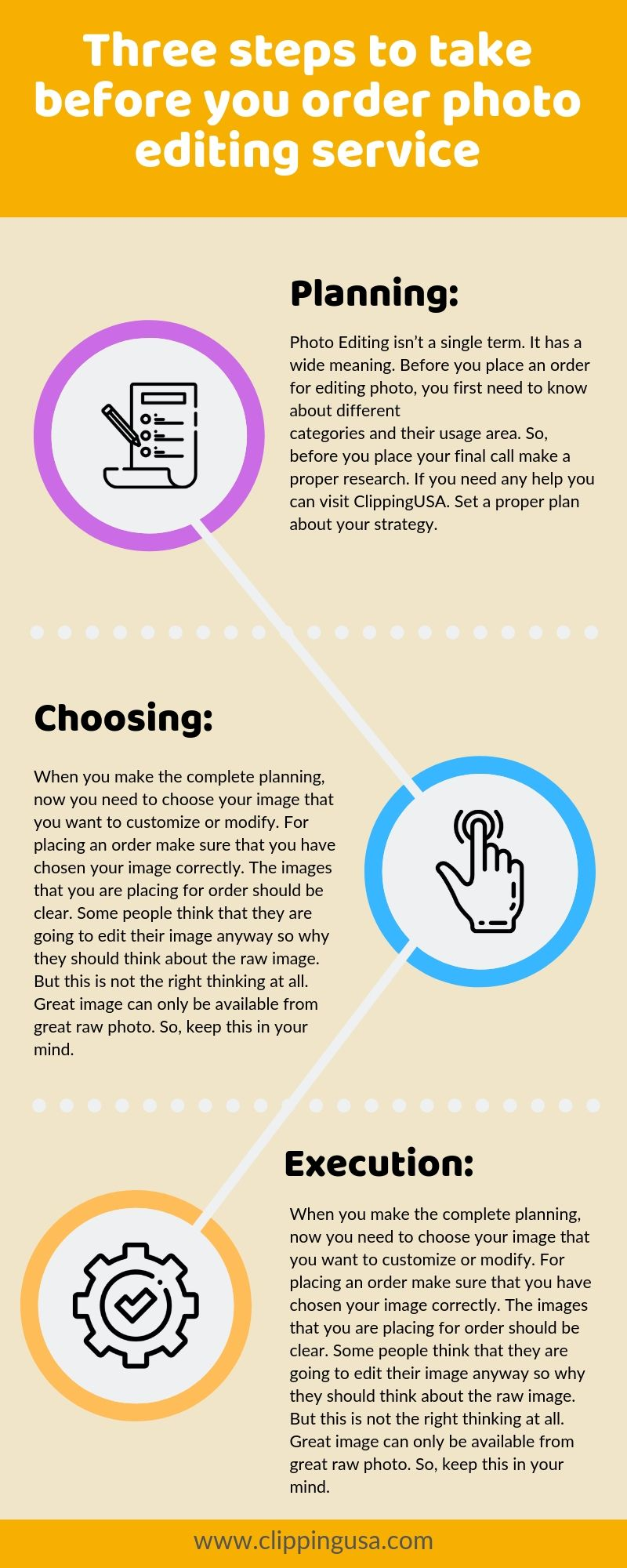 What Includes in An Image Editing Service — You Should