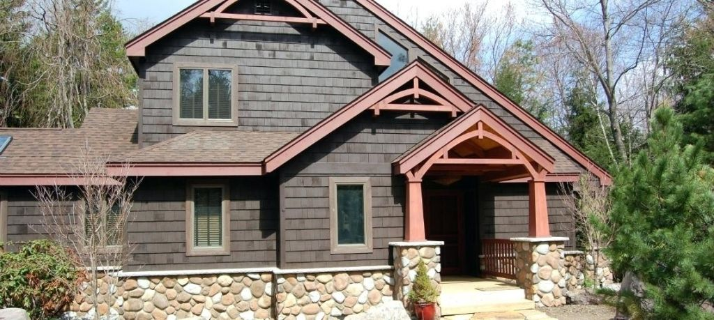 Metal Roof Design Ideas Pictures Remodel And Decor Log Cabin Exterior Cabin Exterior Colors Log Homes Exterior