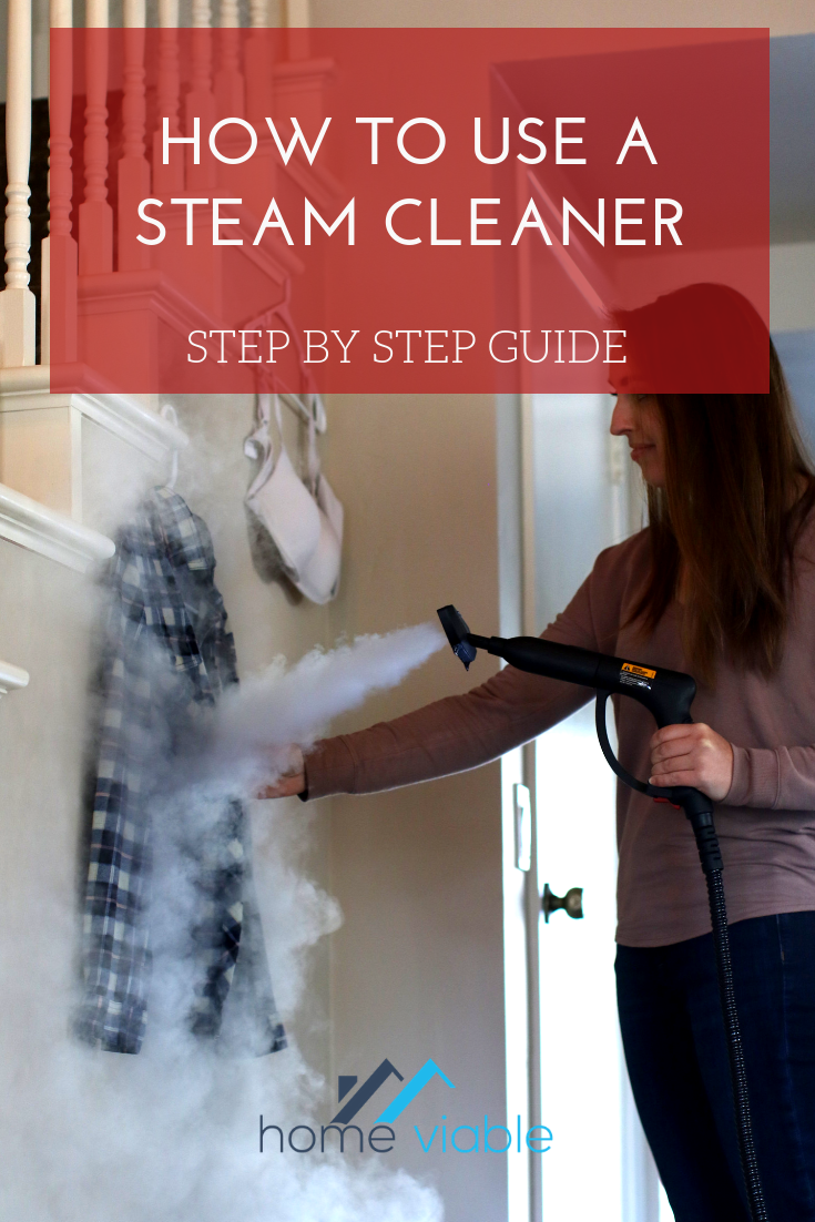 Learn How To Use A Steamer To Iron Your Clothing This All Natural Machine Makes Ironing Easy How To Iron Clothes All Natural Cleaning Products Clothes Steamer