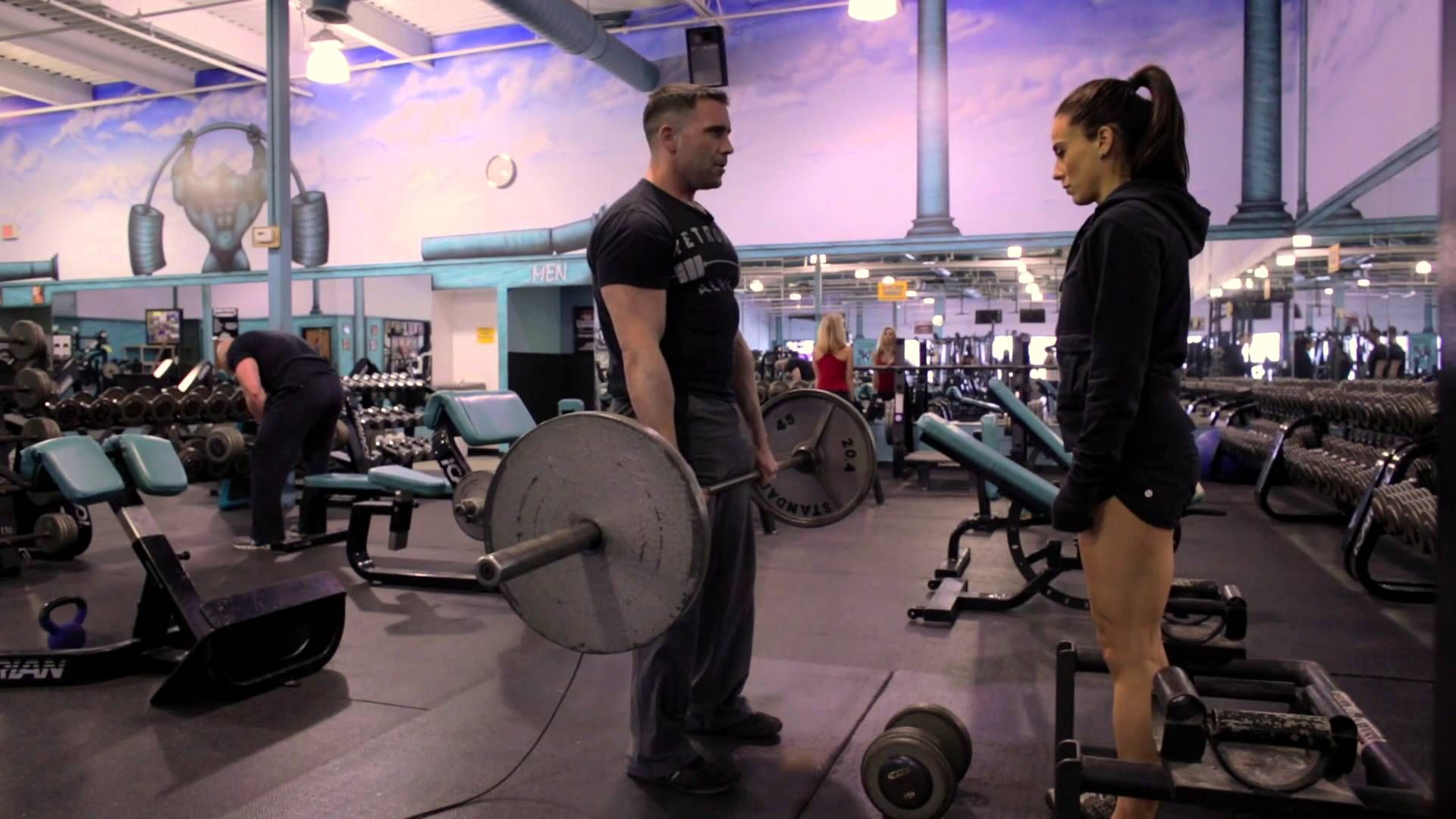 How to deadlift correctly fit board workouts deadlift
