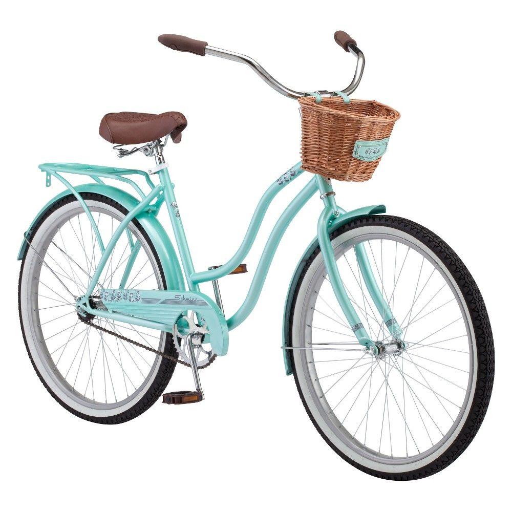 Schwinn Talula 26 Cruiser Bike Mint Target Cruiser Bicycle Cruiser Bike Schwinn
