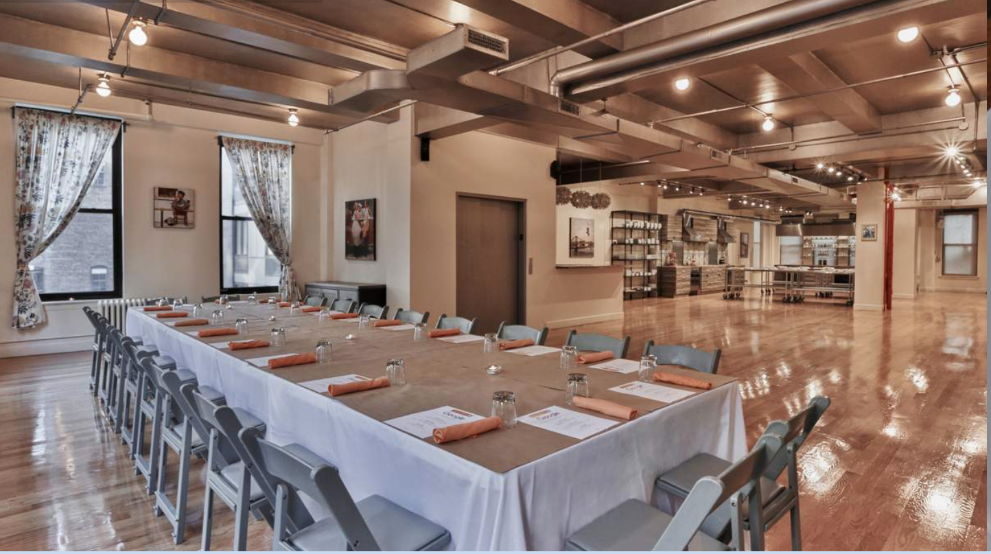 Best Private Dining Rooms In Midtown Manhattan, NYC