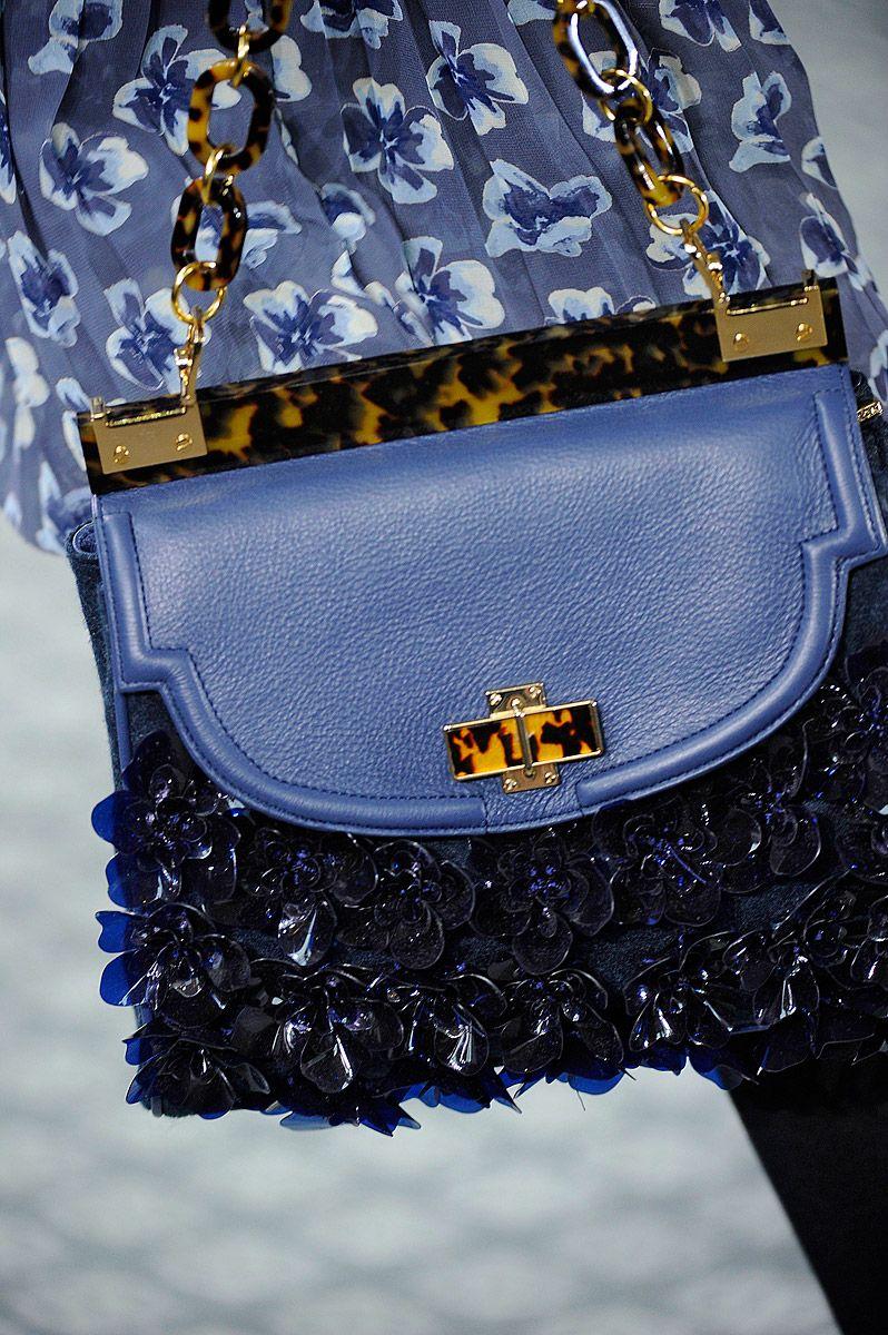 Tory Burch | Blue Heaven | Fashion bags,