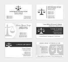 Lawyer business cards set vector art illustration royalty free lawyer business cards set vector art illustration reheart Gallery