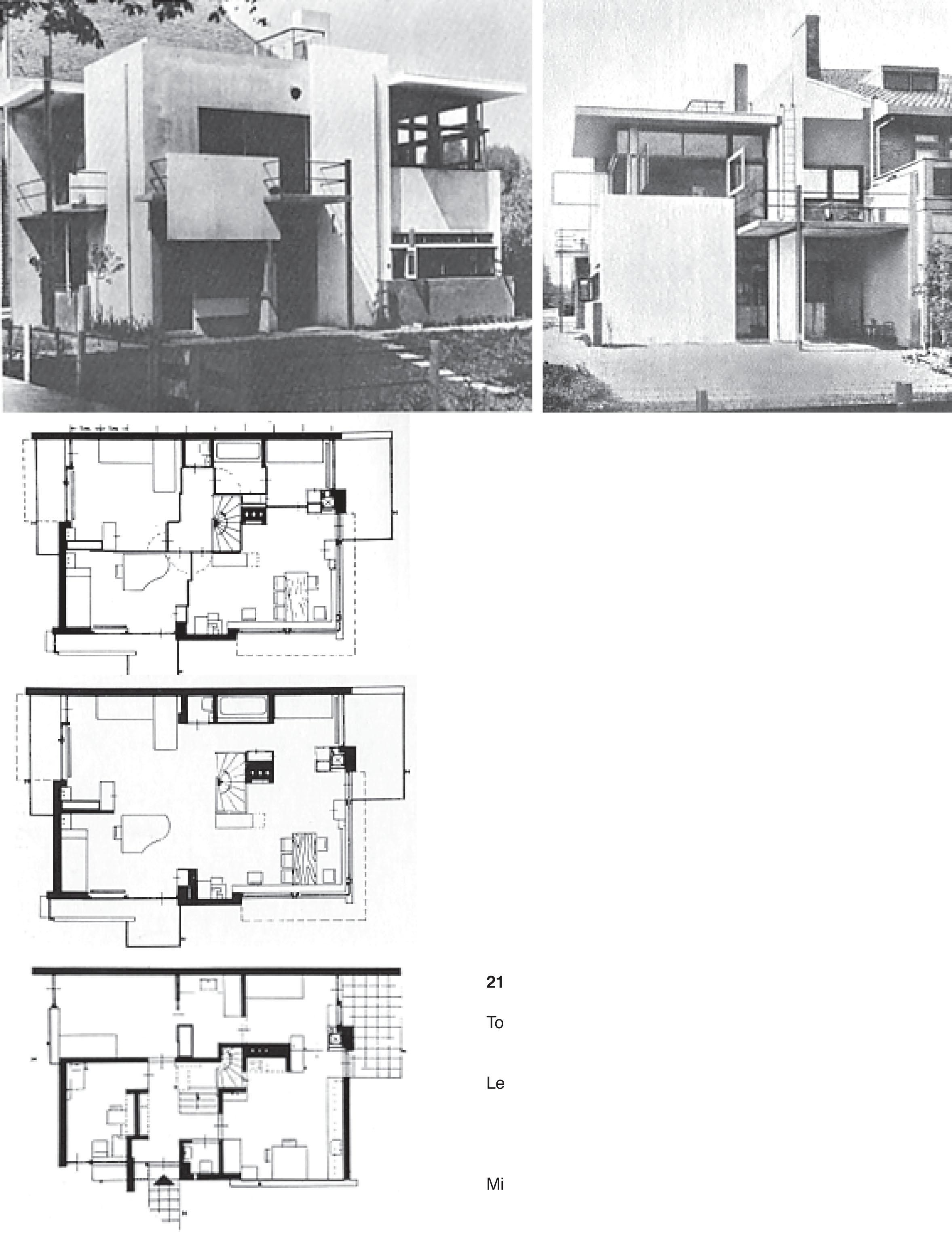 gerrit rietveld architecture - photo #39