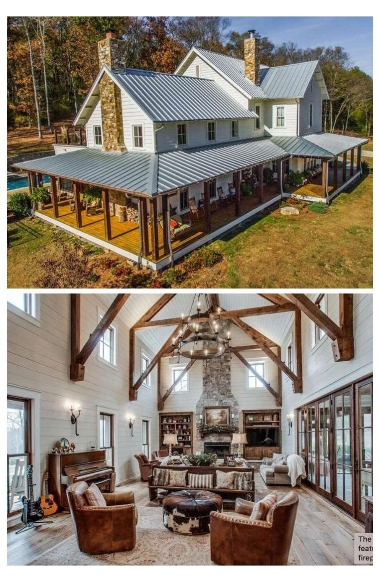 Tour This Delightful Modern Farmhouse With Cozy Details In Michigan In 2020 Modern Farmhouse Craftsman Style Homes Laundry Decor