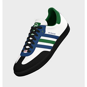 Vasoccernews.com | Custom adidas