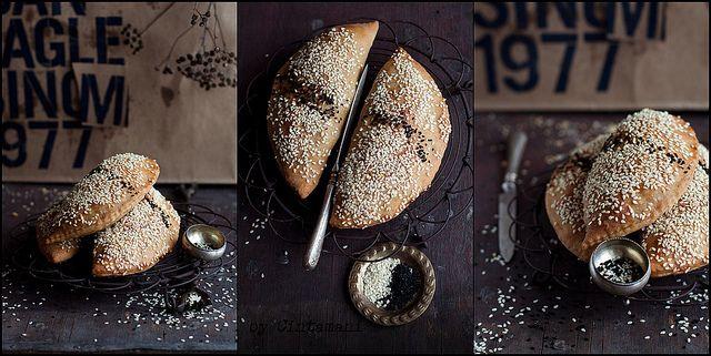 Kulebiak- Polish Traditional Pie | Flickr: Intercambio de fotos