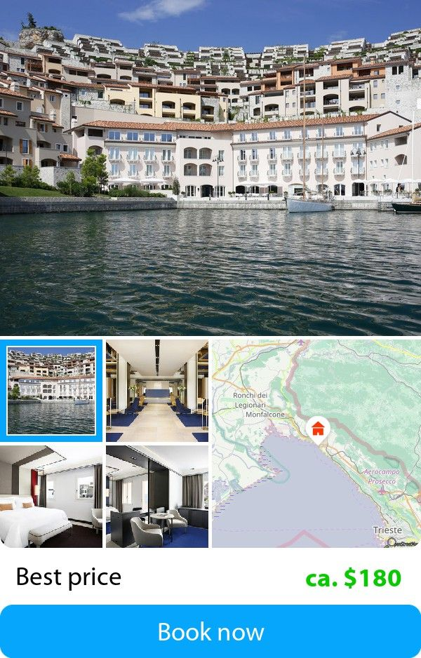 Falisia (Sistiana, Italy) – Book this hotel at the cheapest price on sefibo.