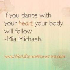 Inspirational Dance Quotes Enchanting This Dance Quote Is So Inspirational And So True To The Theme Of