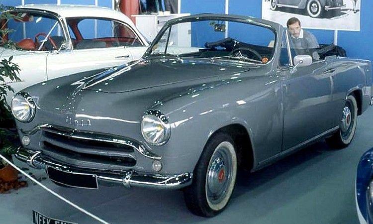 Belle De 1950 à 1959, page 1, les voitures anciennes de collection, v1 AA-94