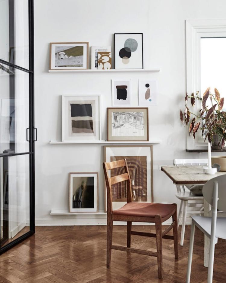 Lean In The Artful Review In 2020 Scandinavian Home My Scandinavian Home Interior