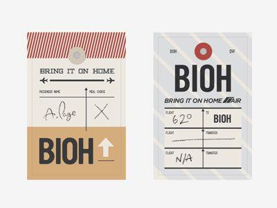 Bioh Business Cards Business Cards Cards Business Card Design