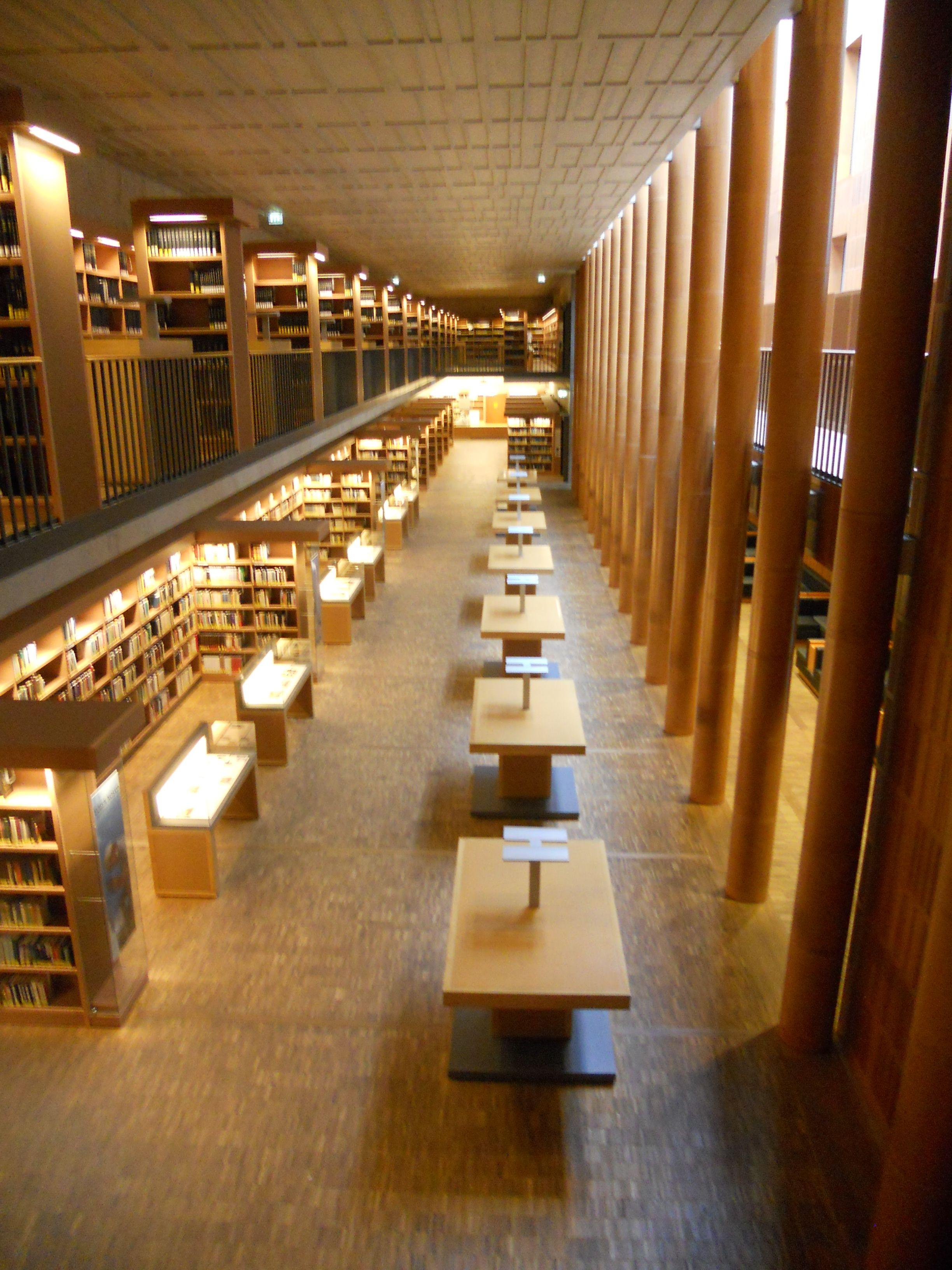 Slub Dresden Library Deutschland